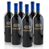 2016 Cobalt Cabernet Sauvignon - 6 bottle pack