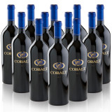 2011 Cobalt Cabernet 12 bottle case