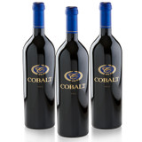 2012 Cobalt Cabernet Sauvignon - 3 bottle pack