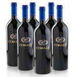 2012 Cobalt Cabernet Sauvignon - 6 bottle pack
