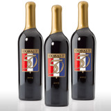 2015 Cobalt Cabernet Sauvignon - 3 bottle pack