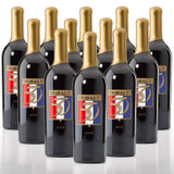2015 Cobalt Cabernet - 12 bottle case