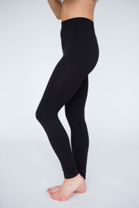 Nikibiki Ankle Leggings - Black