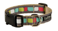 Retro Dog Collar - Retro Fit