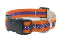 Clemson Collar 01