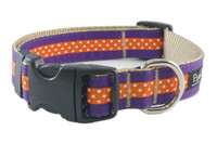 Clemson Collar 04