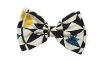 Geo Collection - Random Trig - Bow Tie