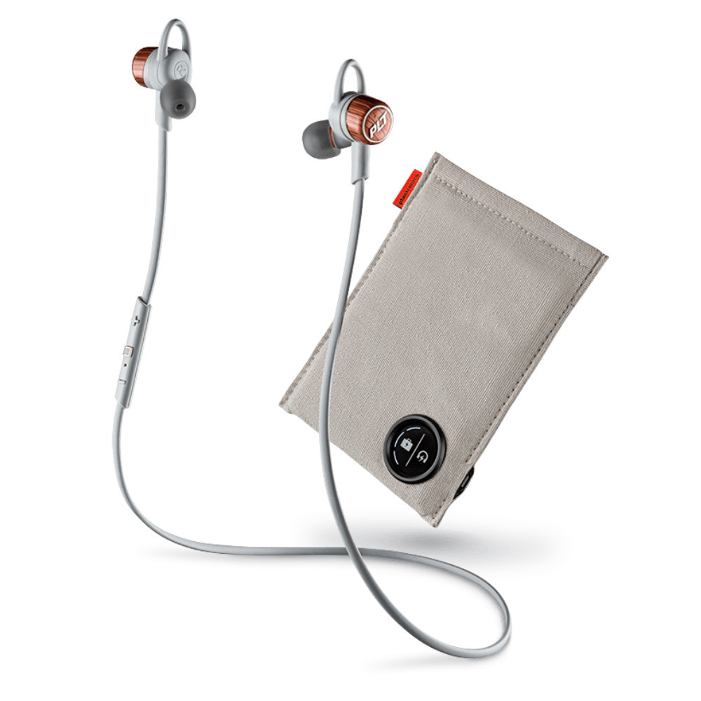plantronics backbeat go 3 with charging case grey plantronics singapore. Black Bedroom Furniture Sets. Home Design Ideas