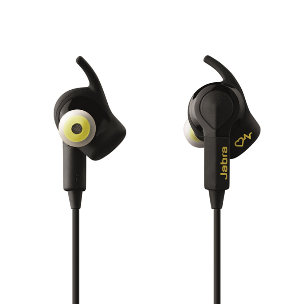 Jabra Sport Pulse Special Edition (Black) | Jabra Singapore | Headphones.sg