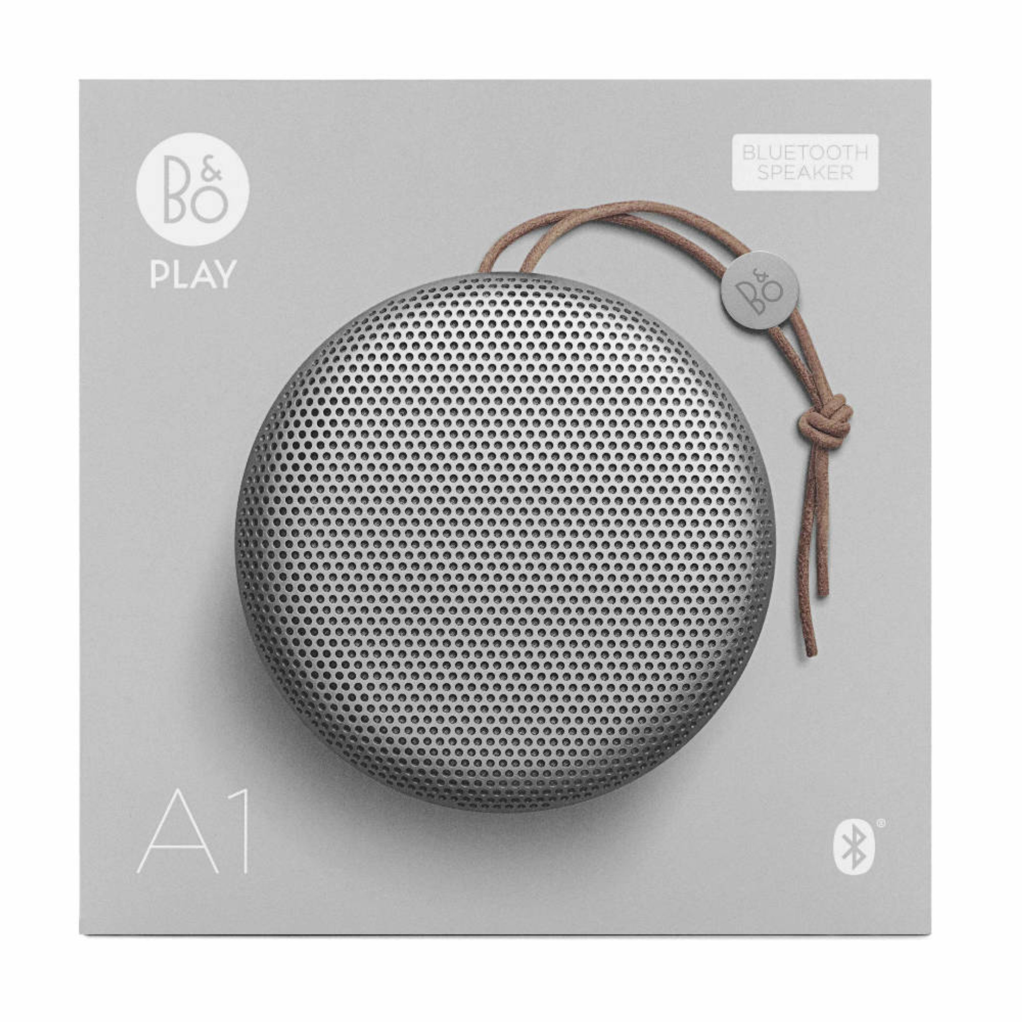bang olufsen beoplay a1 bluetooth speaker beoplay. Black Bedroom Furniture Sets. Home Design Ideas