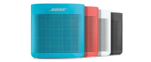 Bose SoundLink Color II Review