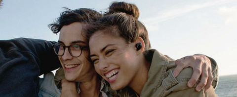 Bragi The Headphone Review