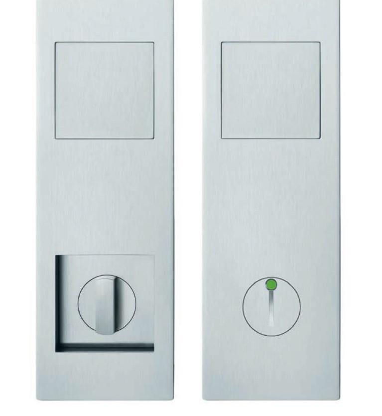 Stainless Steel Door Hardware