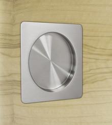 Modern Door Cup Pull - MWE GR.6600