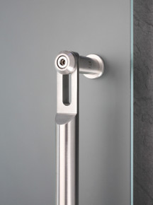 modern door pulls modern appliance modern door pull mwe protec tg1016 pulls cup pulls and pocket stainless hardware