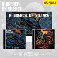 A Breach of Silence - Catalog Bundle (2CD + Poster)