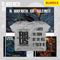 A Breach of Silence - Catalog Bundle 4 (2CD + Poster + Hang 'Em High Tee)