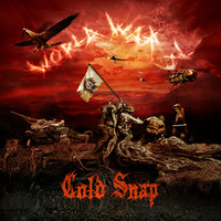 Cold Snap - World War 3 (MP3)