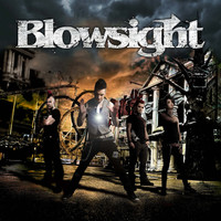 Blowsight - Dystopia Lane (MP3)