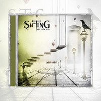 Sifting - Not from Here (digipak CD)
