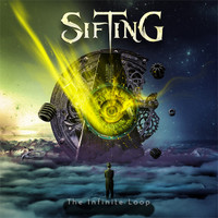 Sifting - The Infinite Loop (CD digipack)