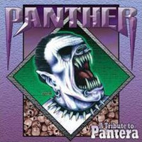 Various Artists - Panther, A Tribute To Pantera (CD)