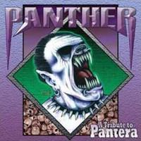 Various Artists - Panther, A Tribute To Pantera (CD)