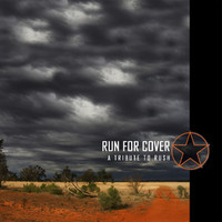 Run For Cover - A Tribute To Rush (CD)