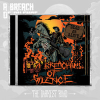 A Breach of Silence - Dead or Alive (CD)