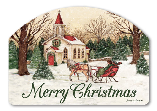 Yard designs home address signs with winter themes for Christmas yard signs patterns