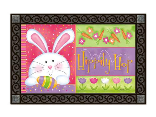 Hippity Hop Doormat by MatMates