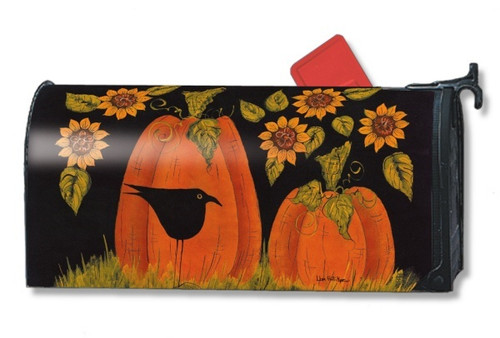 It's Fall Magnetic Mailbox Cover