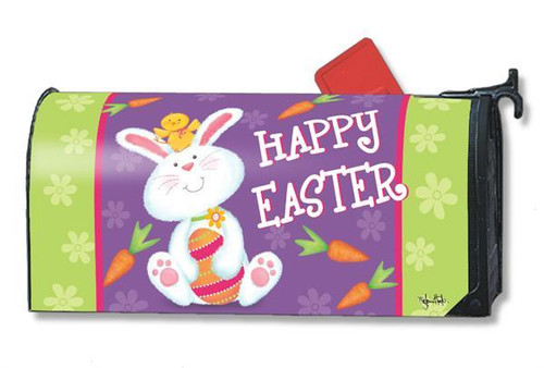 Happy Easter Mailwraps Mailbox Cover