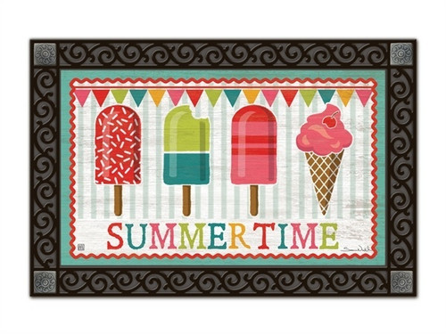 "Cool Treats MatMates Doormat - 18"" x 30"""