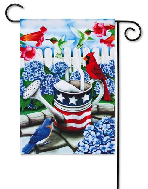 Evergreen Decorative Garden and House Outdoor Yard Flags