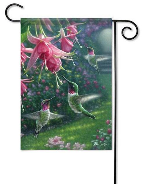 Spring Garden Flag - Flag Trends