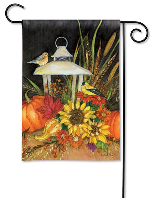 """Lantern Festival Garden Flag - 12.5"""" x 18"""" - BreezeArt"""