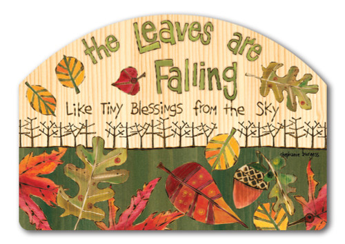"Tiny Blessings Yard DeSign Yard Sign - 14"" x 10"""