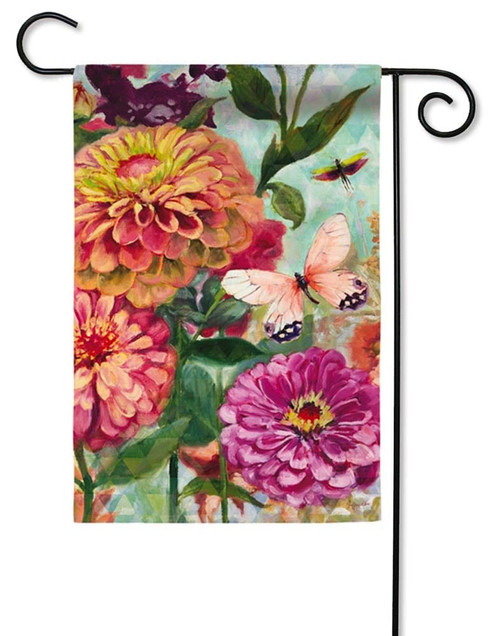 innia Garden Decorative Garden Flag
