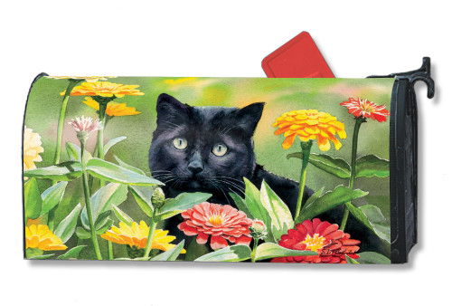 Sweet Fragrance Magnetic Mailbox Cover