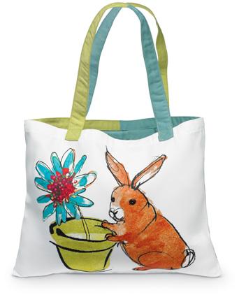 Tote Bag by Robbin Rawlings