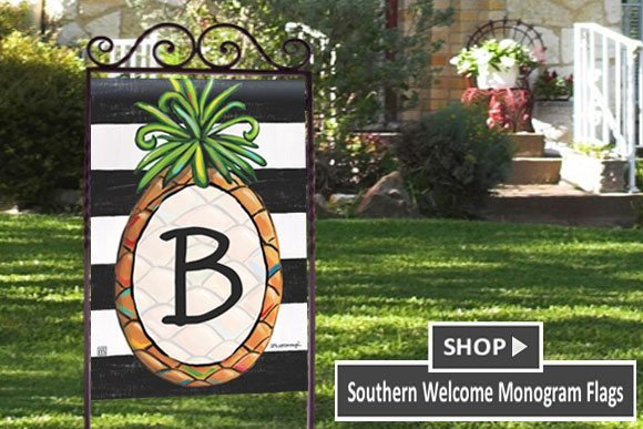 southern-welcome-monogram-flags.jpg