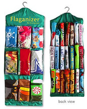 Flaganizer Flag Storage Bag