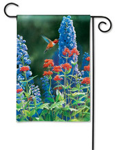 BreezeArt Garden Flag