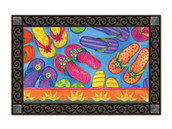 MatMates Doormat - Tray sold separately.
