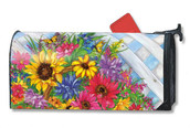Large Mailwraps Mailbox Cover