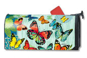 Large Mailwrap Mailbox Cover