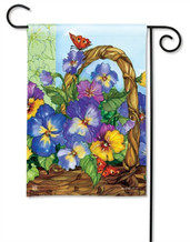 Outdoor Garden Flag - BreezeArt