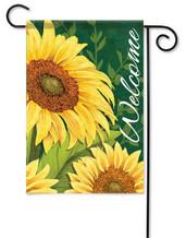 Summer Garden Flag - Flag Trends