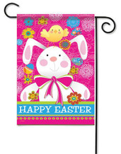 Easter Garden Flag - Flag Trends